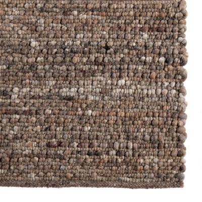 De Munk Carpets Venezia VE-06 Cognac, Creme, Taupe