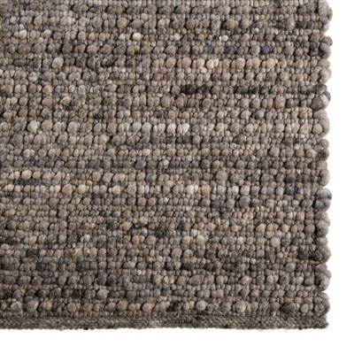 De Munk Carpets Venezia VE-08 Bruin, Camel, Taupe, Zwart