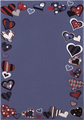 Just Hearts WH-0766-04[Gaat uit collectie]