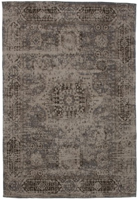 Onze Huis Collectie Mumbai Canons Taupe Taupe
