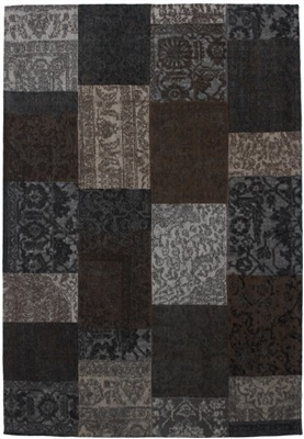 Weppner Agra Collage Brown Bruin