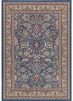 Onze Huis Collectie Reno 83312-012 Blauw, Multicolor