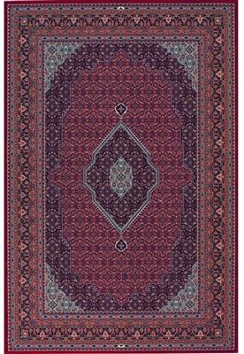 Onze Huis Collectie Reno 83331-411 Multicolor, Rood
