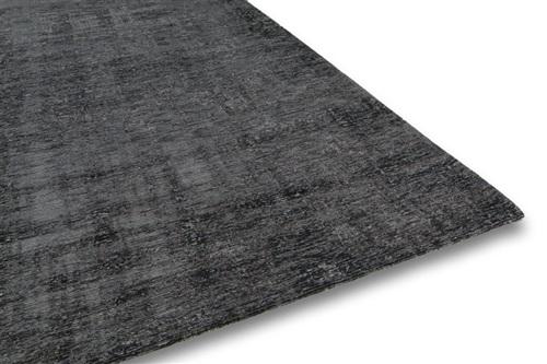 Brinker Carpets Grunge Antracite Antraciet