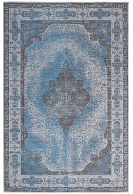 Newman blauw/grijs