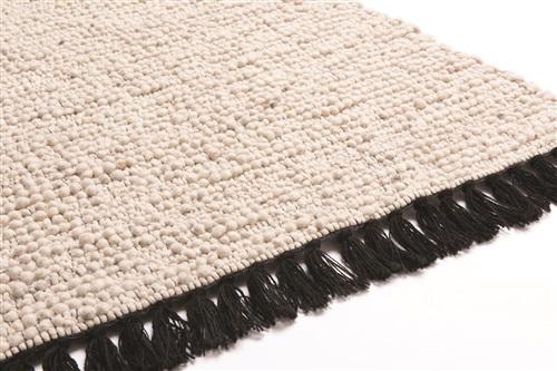 Brinker Carpets Lyon 011 Creme, Ivory
