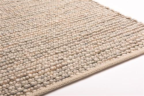 Brinker Carpets Nancy 11 Beige, Grijs, Groen, Ivory