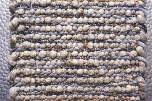 Brinker Carpets Nancy 12 Blauw, Grijs, Taupe