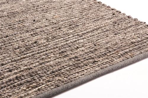 Brinker Carpets Nancy 03 Antraciet, Grijs, Ivory, Taupe