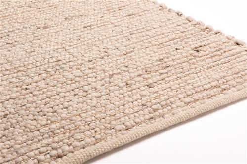 Brinker Carpets Nancy 05 Beige, Grijs, Ivory