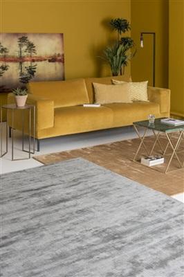 Brinker Carpets Oyster Grey Grijs