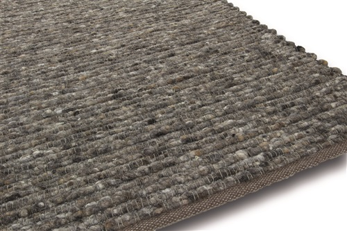 Brinker Carpets Piera 282 Antraciet, Camel, Taupe