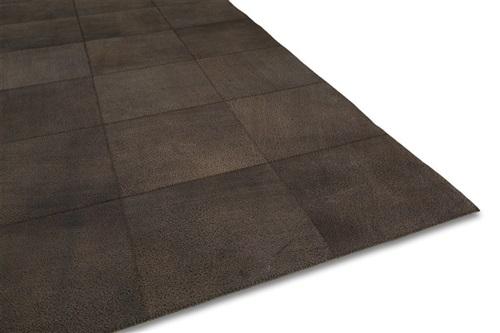 Brinker Carpets Rosso Brown Bruin