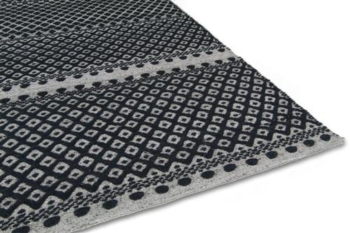 Brinker Carpets Saint Navy Blauw