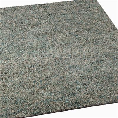 Brinker Carpets Salsa 65 Antraciet, Grijs, Groen