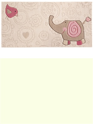 Elephant SK-3342-04 small size *UITLOPEND*
