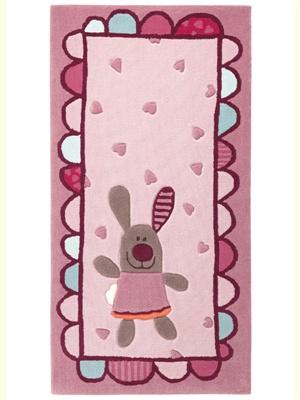 Sigikid Hearts SK-3350-01 small size [Laatste] Roze