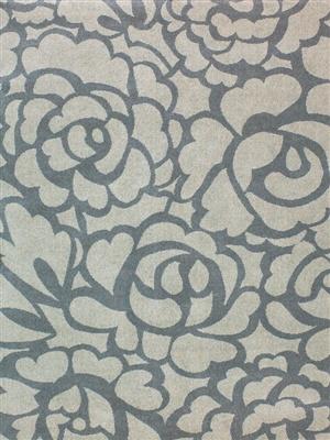 Brink & Campman spheric rose 56604 [Laatste] Blauw, Taupe