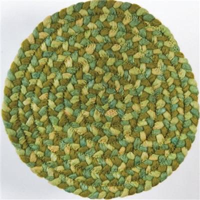 Brinker Carpets Step Rondo 8426 Groen