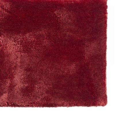 De Munk Carpets Suave 13 Rood