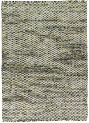 Brinker Carpets Sunshine Gold green mullti Goud, Groen, Multicolor