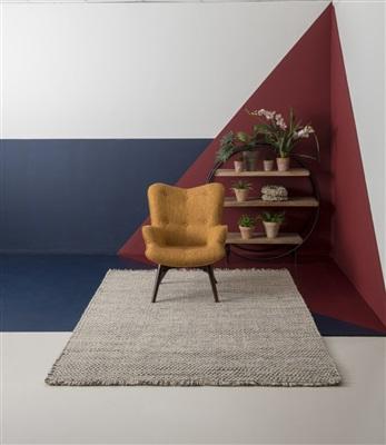 Brinker Carpets Sunshine Grey mullti Grijs, Multicolor