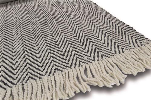 Brinker Carpets Vijon carchoal Antraciet, Creme, Ivory