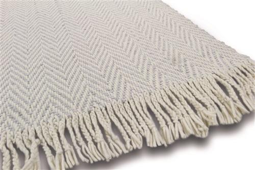 Brinker Carpets Vijon silver blue Ivory, Zilver
