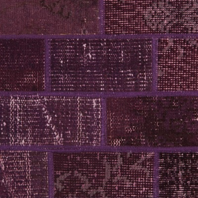 Brinker Carpets Vintage Aubergine Paars