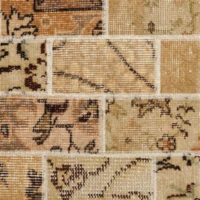 Brinker Carpets Vintage Beige Beige