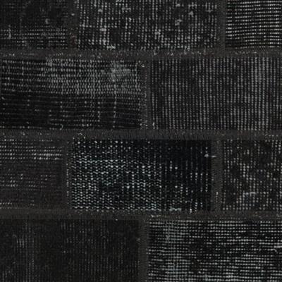 Brinker Carpets Vintage Black Zwart
