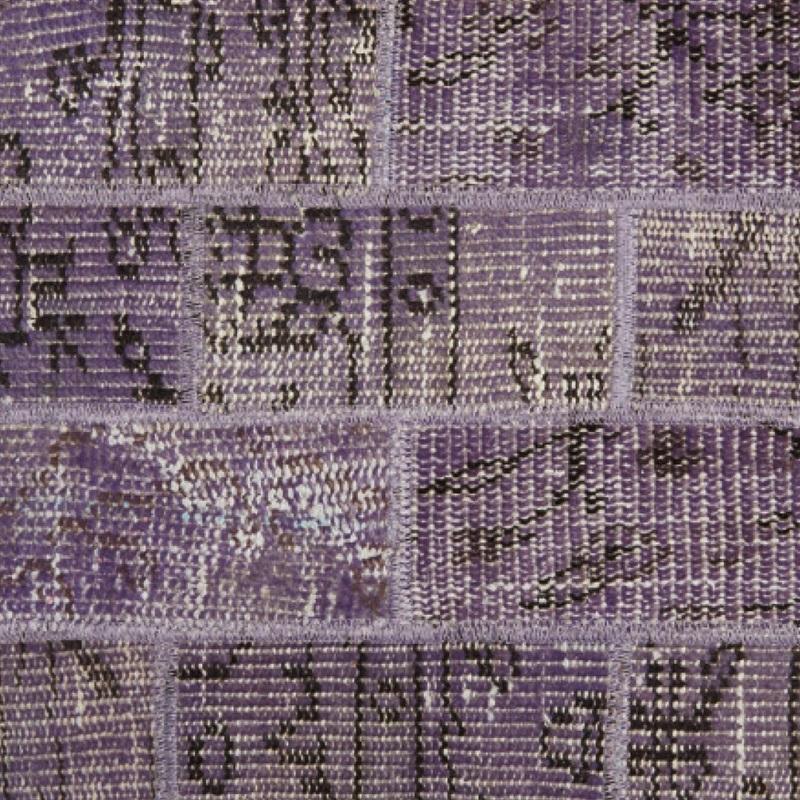 Vintage Light Purple